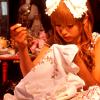 Lucie est Amoureuse - Yoko Kanno feat. Valerie Hohn