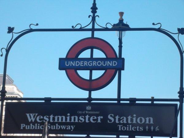 Toute la bande a London .. <3