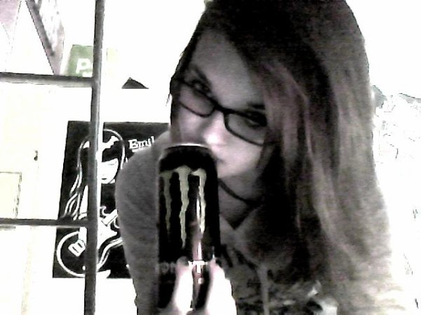 Monster energiie !