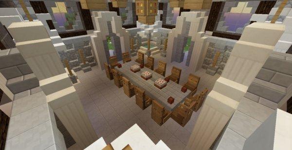 Lg's Castle