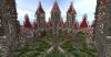 Le château de la reine de c½ur