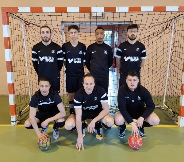 Match amical CSA Doullens - Epide Doullens 26/03/18