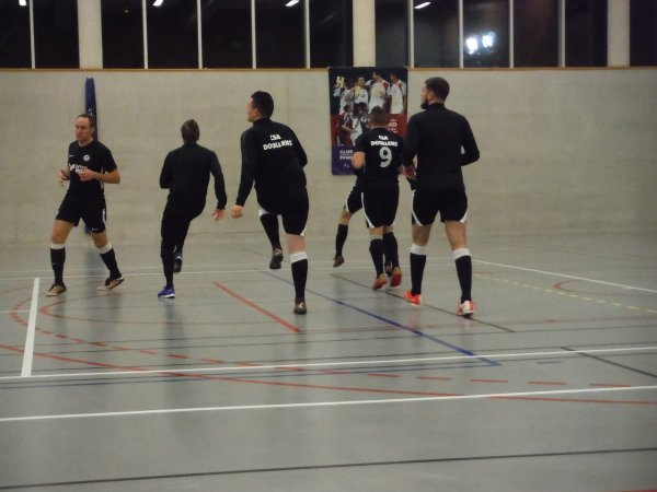 J7 R2 Ailly sur Noye - CSA Doullens 23/01/19