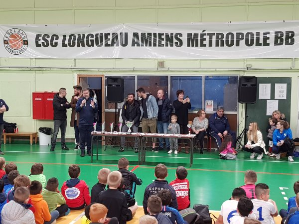 Tournoi u8u9 de Longueau 09/02/19