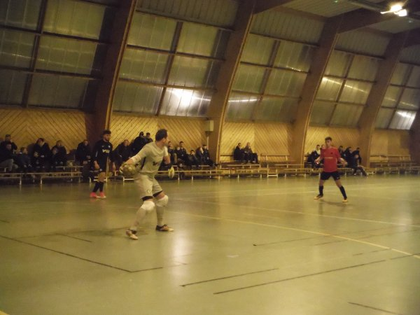 J8 R2 Csa Doullens - Cagny 11/02/19