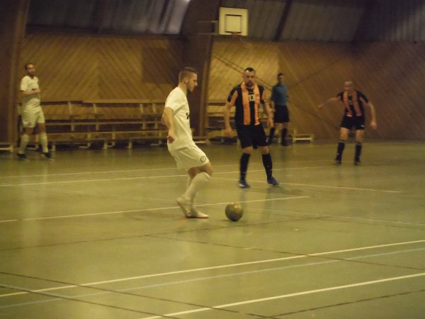 J10 R2: CSA Doullens - Verneuil 25/02/19