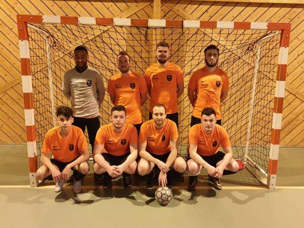 Match amical Futsal: CSA Doullens - Vimy B 18/03/19
