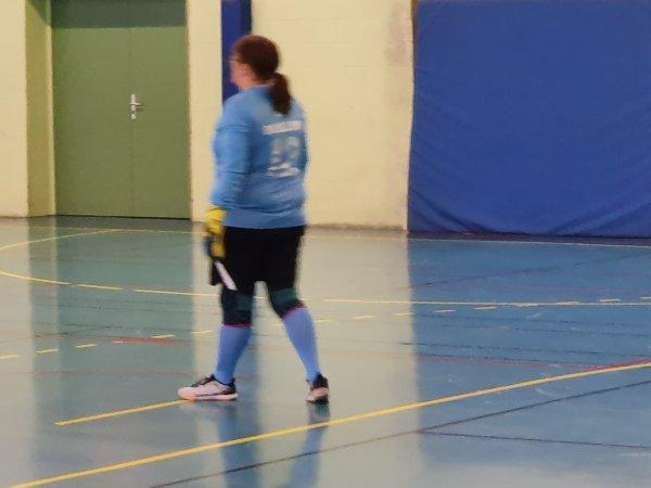 J1 Championnat Futsal Féminin: CSA Doullens - Rivery 12/01/20