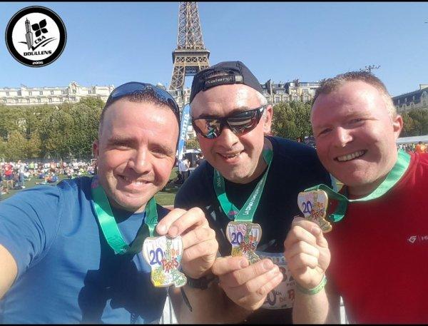 20kms de Paris 13/10/19