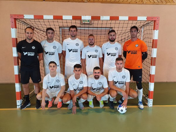 Match Amical CSA Doullens - New Team 14/09/20