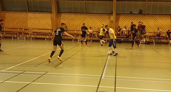 Match Amical CSA Doullens - St Fuscien 14/09/20