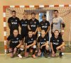 Match Amical Futsal: CSA Doullens B - New Team B 28/09/20