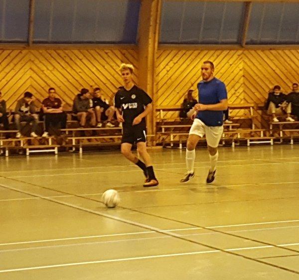 Match Amical Futsal: CSA Doullens B - New Team B 28/09/20