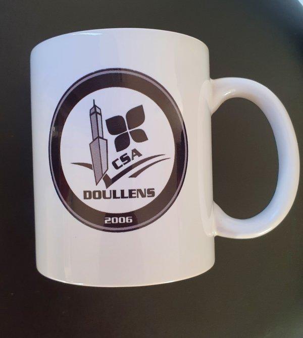 Mug CSA Doullens