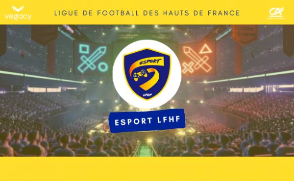 Tournoi Ligue HDS E-SPORT FIFA 21 sur PS4