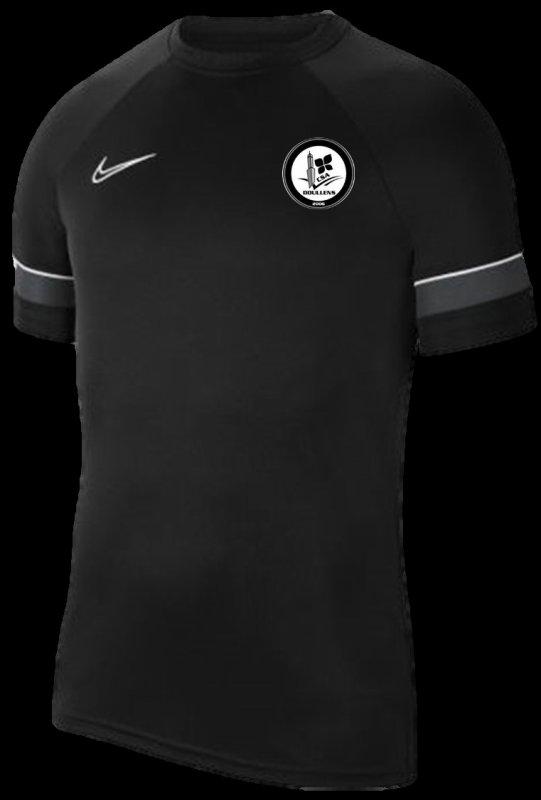 T-shirt d'entrainement du CSA Doullens 2021/2022