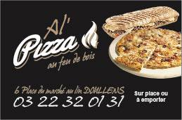 Al' Pizza