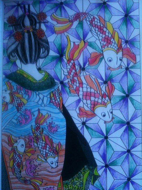 coloriage n3