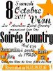 SOIREE COUNTRY A VRON