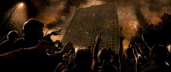 << Quand il n'y a plus de place en enfer, les morts reviennent sur terre. >>