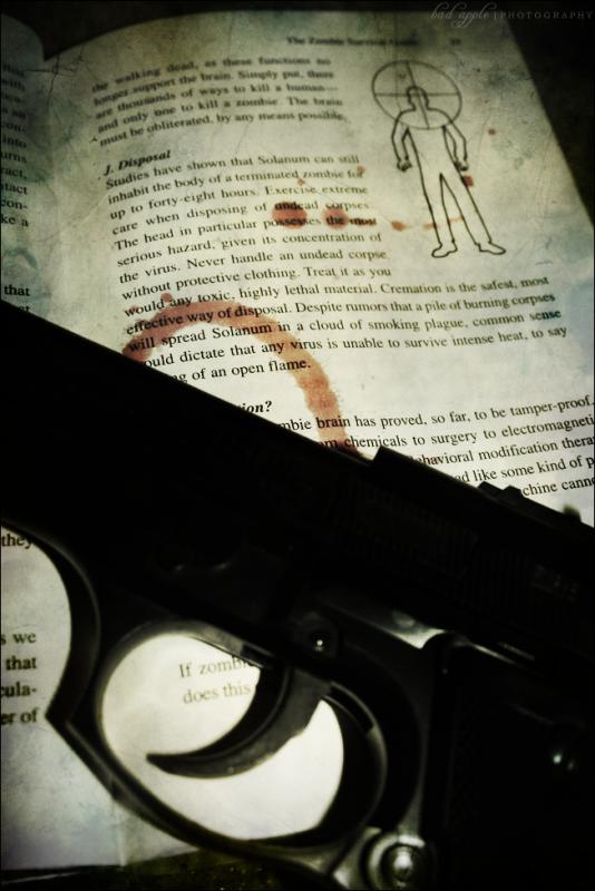 << Chaque individu doit se forger ses propres outils, ses propres valeurs, s'il ne veut pas se transformer en zombie. >>