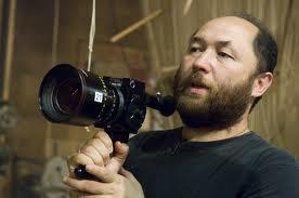 """Un film de zombie pour Timur Bekmambetov : """" Maggie """""""
