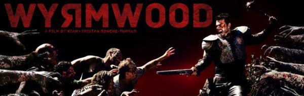 Wyrmwood, le film de zombies australien entre Mad Max et Dawn of the Dead