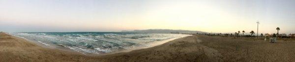 Les plages de silifké
