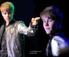 * Suit toute l'actualitée du jeune artiste Canadien au succès fulgurant , Justin Bieber, sur ta source: WWW.JUSTINDBIEBER-SOURCE.SKYROCK.COM !  *