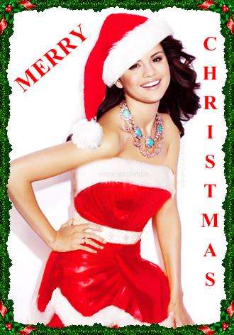 HAPPY CHRISTMAS !!!
