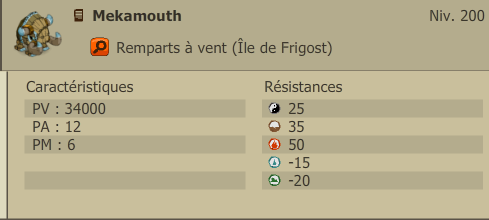 Mécamouth