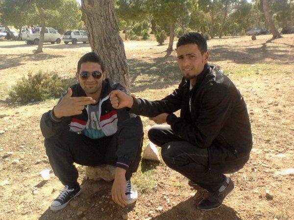 moi et mon Meilleure Ami
