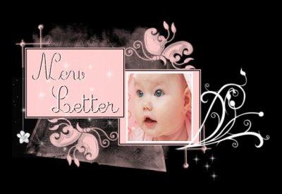 ❖  Ɲeω Letter  ❖