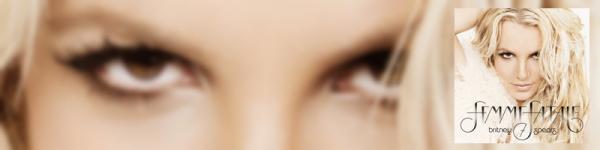 Femme Fatale - Britney Spears (28.03.2011)