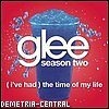 Glee - The Time Of My Life