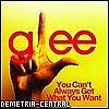Illustration de 'Glee - You Can't Always Get What You Want'