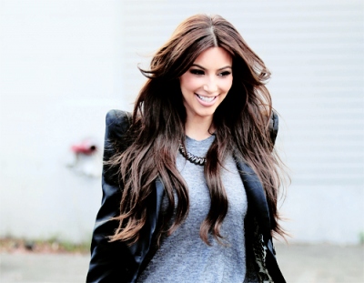 KIM KARDASHIAN © I wanna Hold Yuh ♥