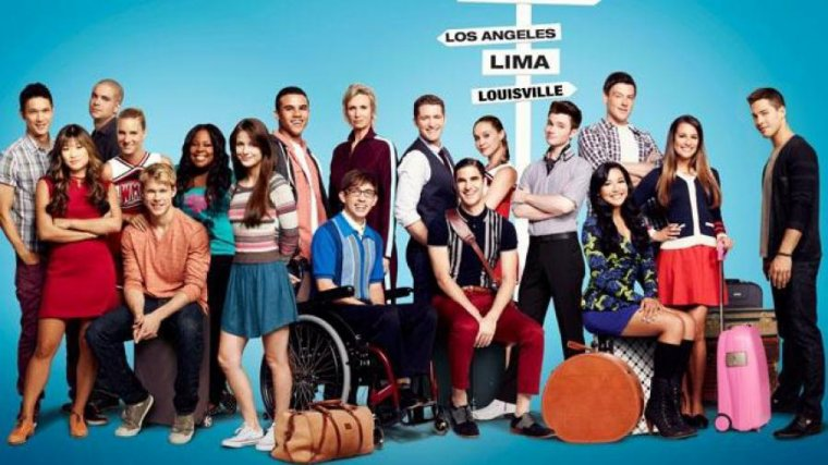 RPG sur Glee sur MSN