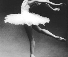 •La danse.