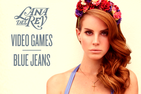 ~ Video games - Blue jeans ~