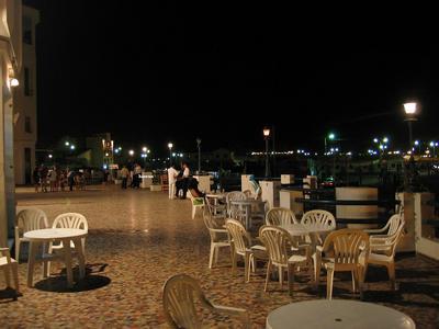 reservation hôtel kotama jijel