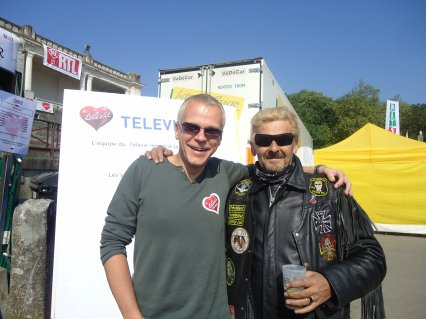 concert a lessines pour televie 2011