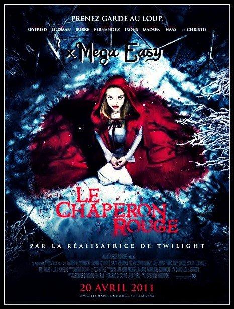 . __LE CHAPERON ROUCHE LE FILM .