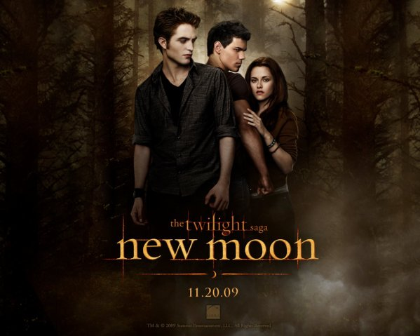 .  Twilight 2 : Tentation  .