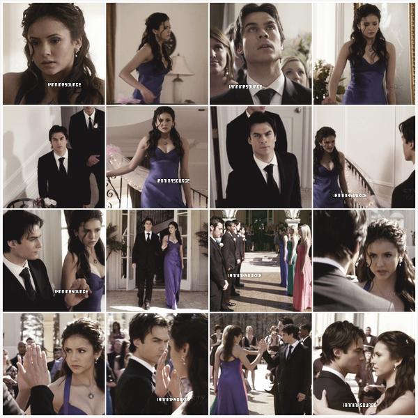 . The Vampire Diaries Saison 01 : Episode coup de c½ur ! .