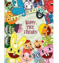 Retour sur Happy Tree Friends.