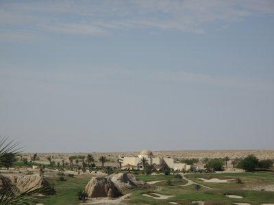 golf a tozeur