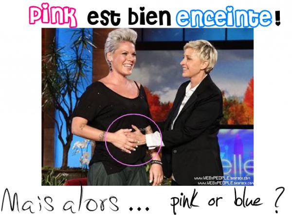 17 11 1o people pink es - Fausse couche mais toujours enceinte ...