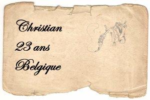 Christian (Belgique)