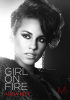 Girl On Fire. - Alicia Keys.